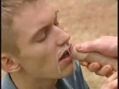 Bukkake Gay Porn