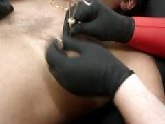 Gay Piercing