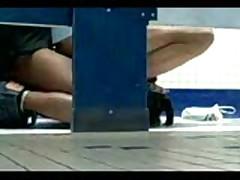Sexo En El Baсo.