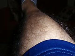 Hairy Legs And Feet