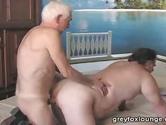 Sexploited Seniors