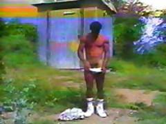 Puerto Rican Guy