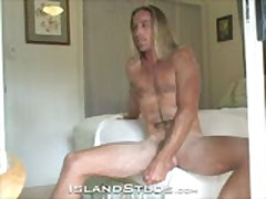 Huge Surfer Cock