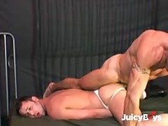 Dungeon Ass Poppers, S04