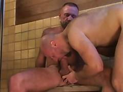 Sauna Hook-Up