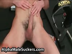 Horny Gay Hardcore Fucking And Sucking 23 By AlphaMaleSuckers