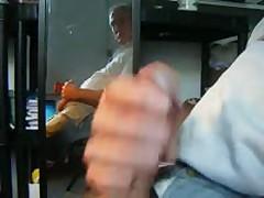 Older Men For Webcam