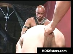 Impossible Queer Hard Core Poopshute Fisting Videos 1 By HDKfisters