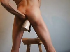 Double Anal And Fist Fuck