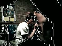 SUCKING AND FUCKING Whit A Straight Friend AND WITHOUT CONDOM # 14 (Hidden Camera)