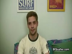 Free Gay Clips Of Sean Getting His Gay Jizzster Jerked 11 By BFgusher