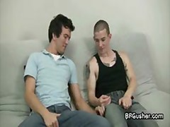 Jason And Mick Having Gay Porn Fun On Bed 1 By BFgusher