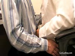 Kelan Carr And Preston Fucks And Sucks 1 By GotGayBoss