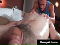 Corey Gets His Amazingly Cute Gay Ass Fucked Hard 5 By MassageVictim