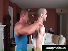 Corey Gets His Amazingly Cute Gay Ass Fucked Hard 1 By MassageVictim