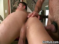 Massage Pro In Deep Anal Wrecking Gay Porn 6 By GotRub