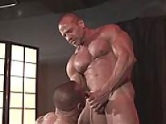 Raw Bodybuilders