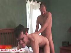 Matt Major And Cole Ryan Gay Sucking And Fucking 1 RedHotLatin