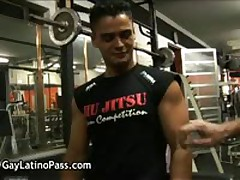 Arnold And Luke Hispanic Homo Fucks And Sucks Three By GayLatinoPass