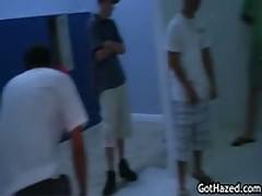 Group Taking Turn Analfucking Bro 5 By GotHazed
