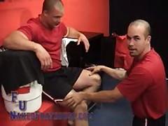 Horny Frat Str8 Muscle Studs