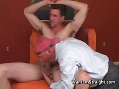 Aroused Heterosexual Dudes In Free Gay Sex Action Videos 5 By WantEmStraight