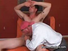Sexy Hetero Dudes In Gay Sex Action Videos 5 By WantEmStraight