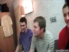 Fresh Straight College Guys Get Gay Hazed 71 By GotHazed