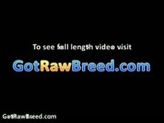 Buster Sly And Danny Lopez Hardcore Interracial Gay Porn 6 By GetRawBreed