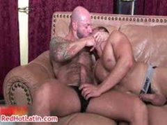 Dominik Rider And Dan Rhodes Gay Fucking And Sucking Porn 4 RedHotLatin