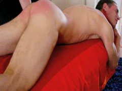 Young Twink Spank