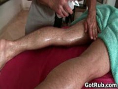Super Sexy Guy Gets Fine Body Massages 6 By GotRub