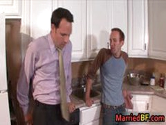 Married Man Fuck His Gay Boyfriend 6 By MarriedBF