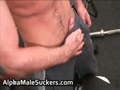 Horny Gay Hardcore Fucking And Sucking 21 By AlphaMaleSuckers