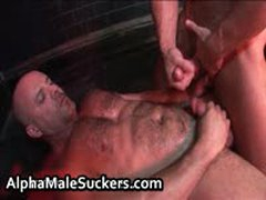 Extremely Horny Gay Men Fucking And Sucking Porn 9 By AlphaMaleSuckers