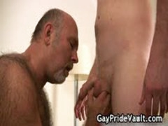 Horny Gay Bear Fucking And Sucking 21 By GayPrideVault