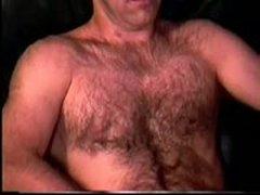 Sexy Hunk Jim