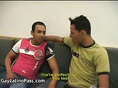 Anthony And Lucas Hispanic Homosexual Suck And Fuck 3 By GayLatinoPass