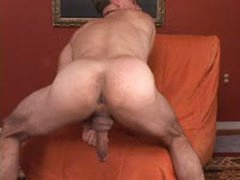 Stra8t Hot Hung Blonde Gets A Blown, Rimmed And Finger Fucked By Me.