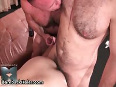 Horny Homosexual Barebacking Making Out And Penis Sucking Off Free Porno 35 By BarebackHoles