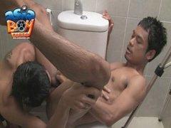 Fun Bath Time