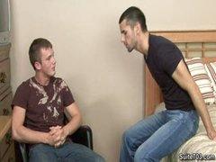 Jake Steel And Matthew Star