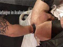 Gay Anal Detention