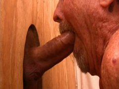 Loves Sucking Cock