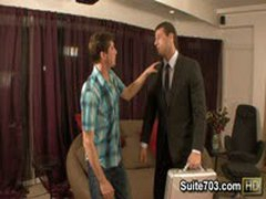 Jayden Grey And Rusty Stevens