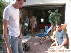 Hot Gay Fucking And Sucking In Public Outincrowd