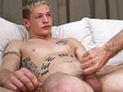 Cocky Straight'S Gay Handjob