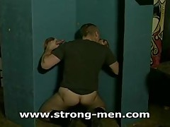 Glory Hole Passion