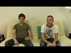 Broke Straight Boys - Preston And Leon 2