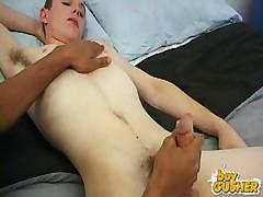 Boy Gusher - Tyler And Derek 2